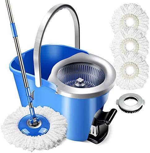 Mastertop Magic Bucket Microfiber Refill product image