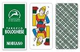 : Tarocco Bolognese - Tarot From Bologna Italy