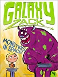 img - for Monsters in Space! (Galaxy Zack) book / textbook / text book