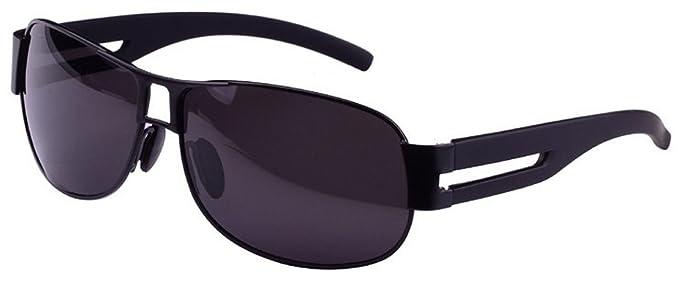 Amazon.com: Personalizado, Hombres, anteojos de sol con ...