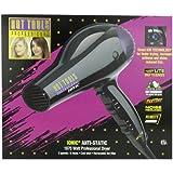 Hot Tools Professional 1035 1875 Watt Direct Ion FastDry Anti-Static Hair Dryer