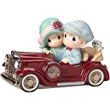 Precious Moments 162028 Our Love is Timeless, Limited Edition, Bisque Porcelain Sculpture