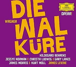 Wagner: La Walkyria