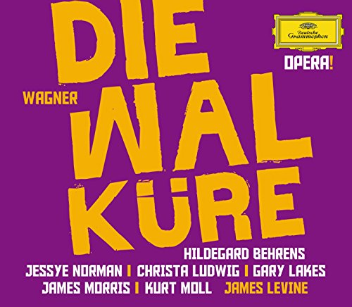 Opera! Wagner: Die Walkure (Best Unknown Opera Musics)