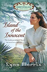 Island of the Innocent (Cheney Duvall, M.D.)
