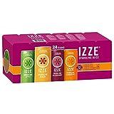 Izze sparkling juice, 12 Count