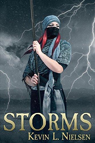 Storms (Sharani Series Book 2) ebook