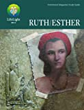 Ruth/Esther, Gary Dunker, 0758611765