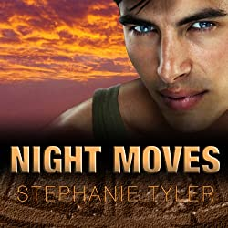 Shadow Force Series # 4, Night Moves