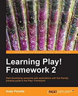 Play Framework Ebook