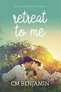 Retreat To Me by Christina Benjamin ebook deal
