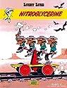 Lucky Luke, tome 26 : Nitroglycérine par Morris