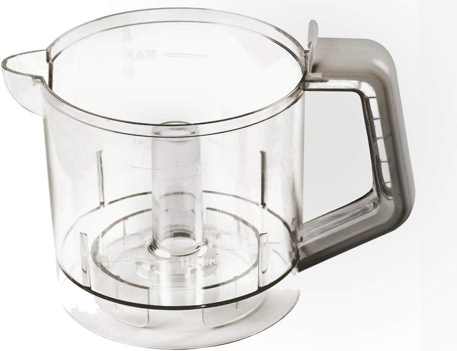 Nuvita NU-0052 - Jarra de Reemplazo para Mini Robot de Cocina para ...