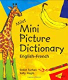 Milet Mini Picture Dictionary, Sedat Turhan and Sally Hagin, 1840593725