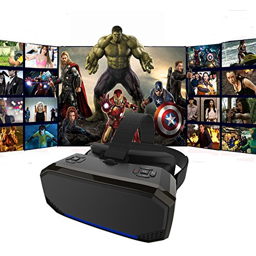 Virtual Reality Bluetooth Immersive Speed yy product image