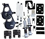 drop kit for chevy silverado 4 7 - McGaughys 3/5 or 4/6 Adjustable Lowering Kit 07-13 GM 1500 Truck 2WD All Cabs 34070