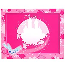 Enchanted Unicorn Party Supplies - Activity Placemats (4)
