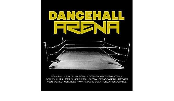 Dancehall Arena by Various artists on Amazon Music - Amazon com