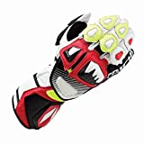 RS Taichi GP-EVO Racing Gloves - NXT054 (X-LARGE) (RED)