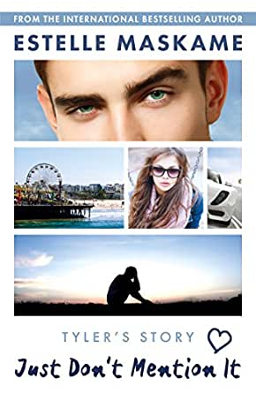 Just Don't Mention It (The DIMILY Series) (English Edition