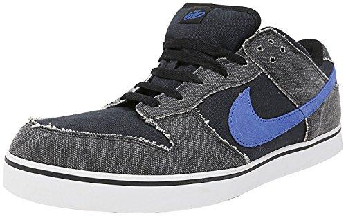 Zapatillas Nike Para Hombre 436210, Para Tobillos, Con Tacón Alto 006