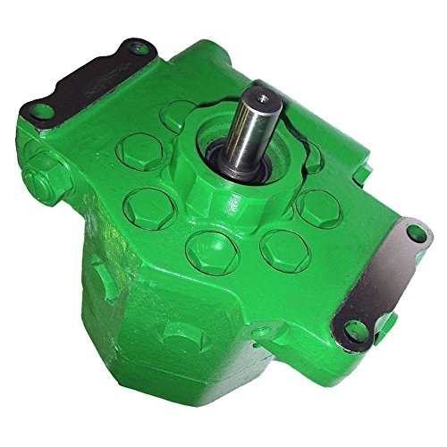 AR103036 AR103033 for John Deere Tractor Hydraulic 8 Piston Pump 1020 3120 2020 2030
