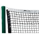 Gamma Premium - Red de Tenis (poliéster o Vinilo, 2,6 mm a 3,5 mm)