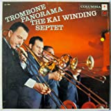 Trombone Panorama: The Kai Winding Septet