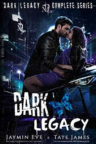 Dark Legacy: The Complete Series
