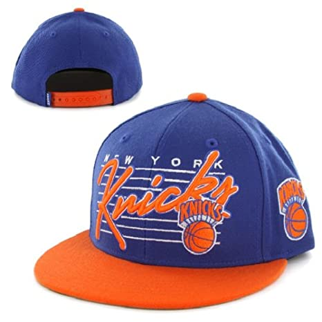 33019f52b9333 Image Unavailable. Image not available for. Color   47 Brand NBA New York Knicks  Snapback