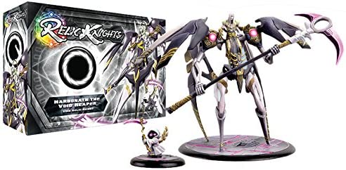 Amazon.com: Ninja Division Harbonath The Void Reaper Game ...