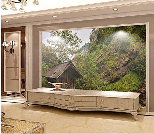 WH-PORP Naturaleza Tailandia Gigante Buda 3D Sky Papel pintado Murales para sala de estar TV de fondo-250cmx175cm: Amazon.es: Bricolaje y herramientas