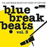 Blue Break Beats / Various