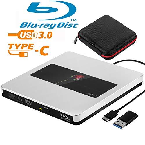 External Blu Ray Drive NOLYTH External Blu Ray
