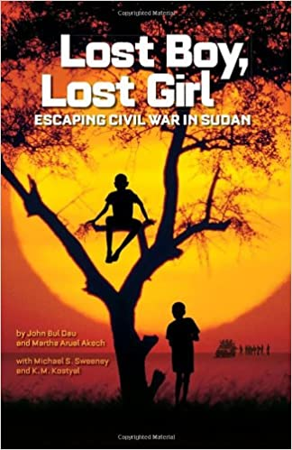 Image result for lost boy lost girl