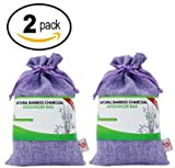 Best Way to Paint Kitchen Cabinets 2-Pack Great Value SG Bamboo Charcoal Deodorizer Power Pack, Best Air Purifiers for Smokers & Allergies, Perfect Car Air Fresheners, Remove Smell for Home & Bathroom (Purple 2-pack)