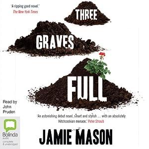 Three Graves Full Audiobook