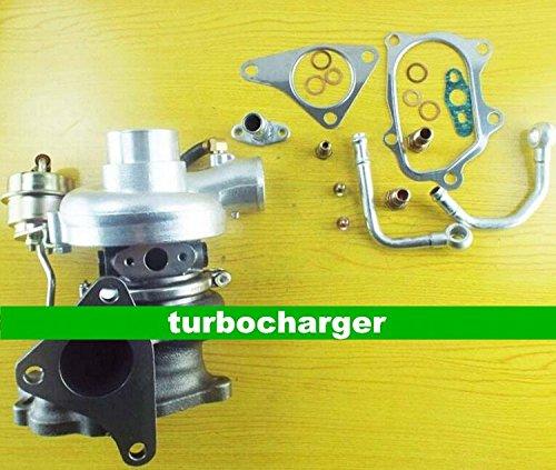 GOWE turbocharger for TD05-16G TD05H turbo turbocharger for