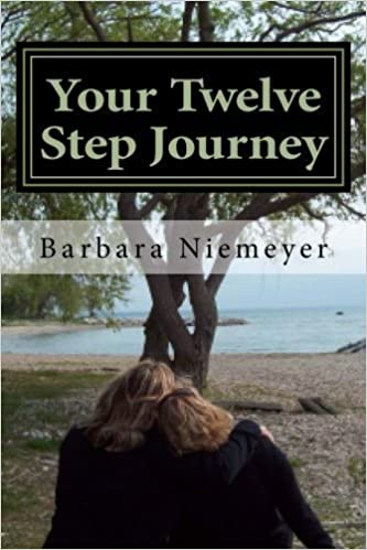 Book Your Twelve Step Journey: A Journal and a Guide (Volume 3) by Barbara Niemeyer (2012-10-10)