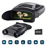 BNISE Digital Night Vision Binoculars!