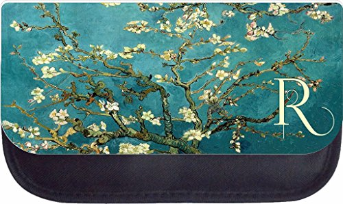 Van Gogh Almond Blossoms Rosie Parker Inc. TM Custom Cosmetic Case - Customize Yours Now!