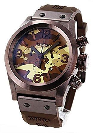 Brera Orologi Eterno Piccolo Chronograph Mens Watch BRETC4522CM
