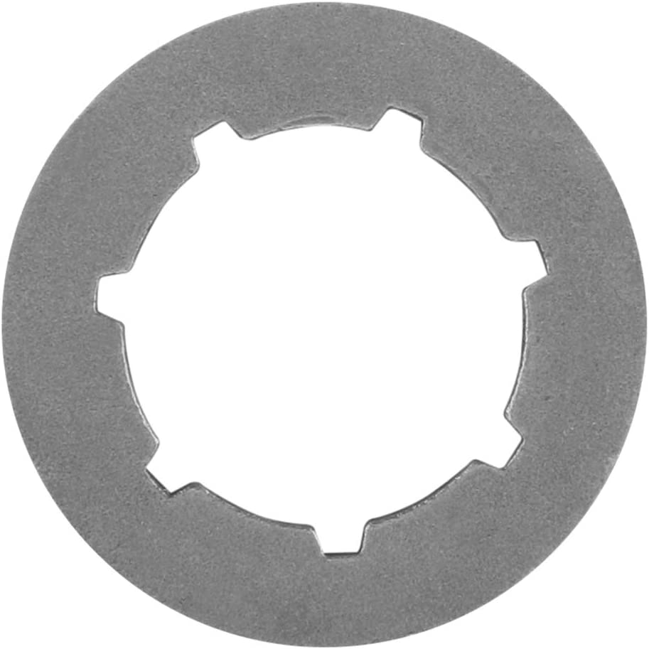 TOPINCN 3Pcs .325-7Tooth Small Sprocket Rim for Stihl 028 029 034 039 Ms290 Ms310 Ms390 Chainsaw Replacement Accessory