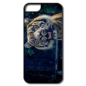 New Arrival Sumatran Tiger For Iphone 5/5s Cover Case Cover