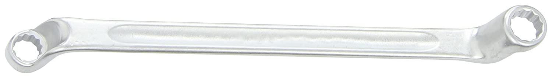Stahlwille 41040607 20 Doppelringschl/üssel 6 x 7 mm