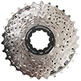 Shimano 8 Speed Mountain Bike Cassette 11-30T