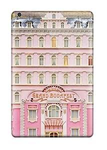 Jose de la Barra's Shop Hot Waterdrop Snap-on The Grand Budapest Hotel Case For Ipad Mini 3 7450618K58547589