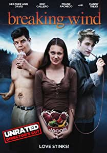 Breaking Wind - The Unrated Director's Cut [DVD]