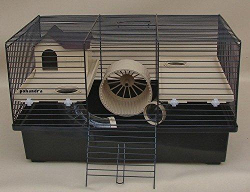 Hamsterkäfig, Käfig,