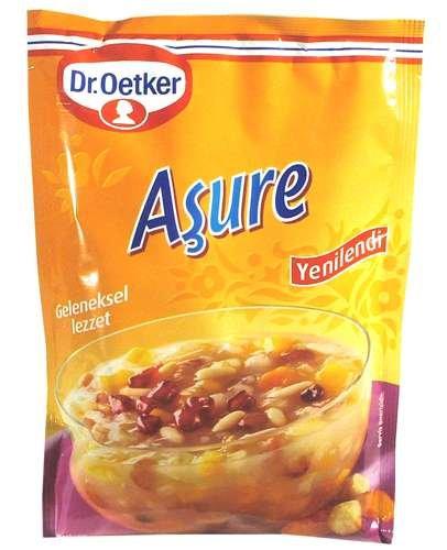 Asure Dessert – 7.9oz (Desserts Dr Oetker)